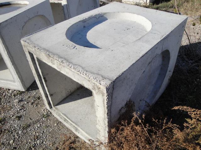 Coate Catch Basin & Catch Basins - Coate Concrete Products