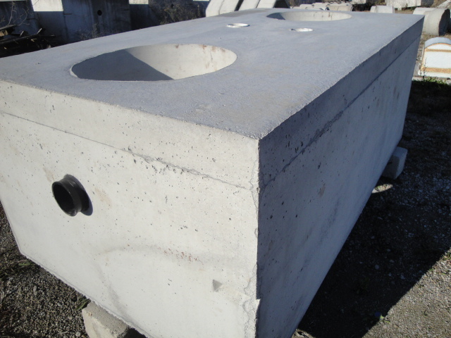 Coate Concrete Products Coate Concrete Products